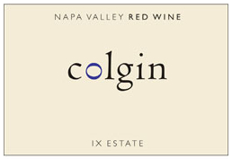 2013 Colgin IX Proprietary Estate Red