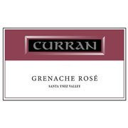 Curran Grenache Rose