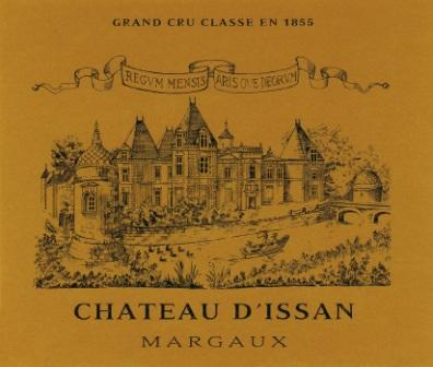 2005 Chateau d' Issan