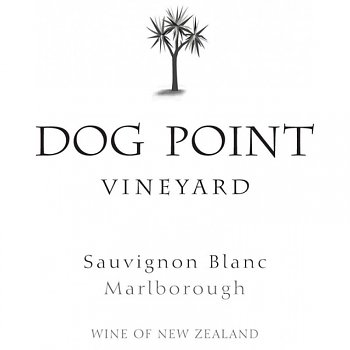 2017 Dog Point Sauvignon Blanc