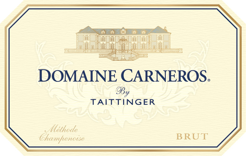 2014 Domaine Carneros Brut by Taittinger