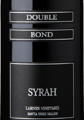 2010 Double Bond Syrah Larner Vineyard