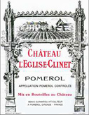 2005 Chateau L' Eglise-Clinet 1.5 L