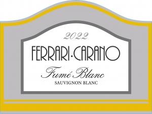 Ferrari Carano Fume Blanc 375 Ml 8 99 La Wine Company Wine