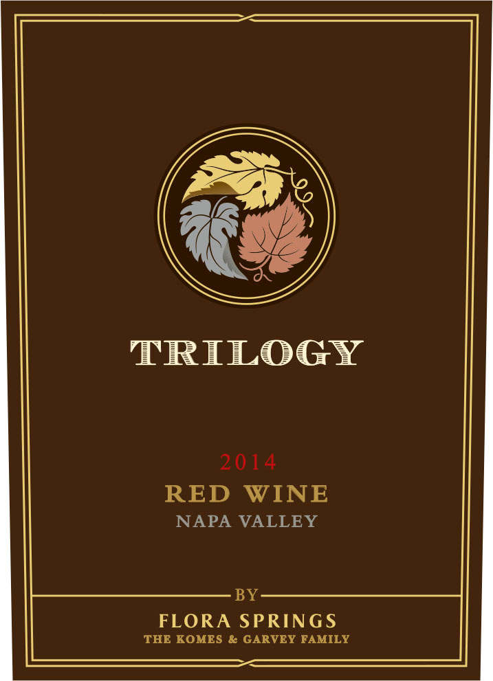 Flora Springs Trilogy Proprietary Red