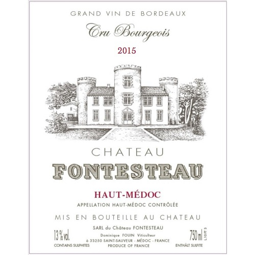 Chateau Fontesteau