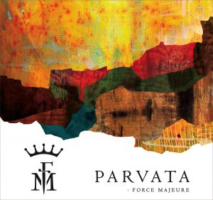2014 Force Majeure Parvata Red Blend