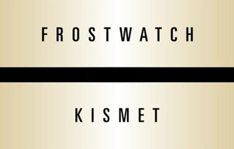 Frostwatch Kismet White Blend