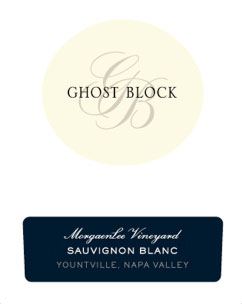 Ghost Block Sauvignon Blanc MorgaenLee Vineyard