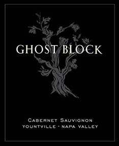 2015 Ghost Block Cabernet Sauvignon Single Vineyard