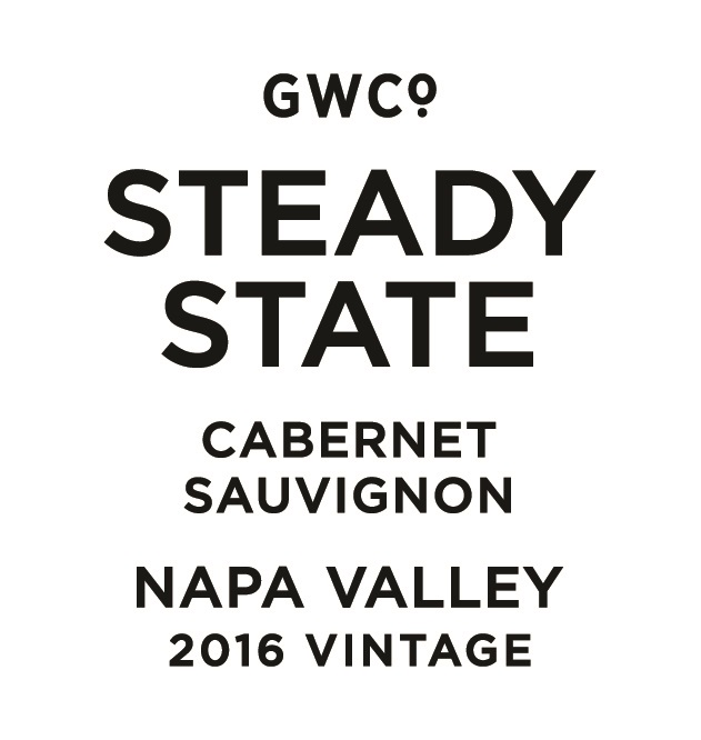 Grounded Wine Co. Steady State Cabernet Sauvignon