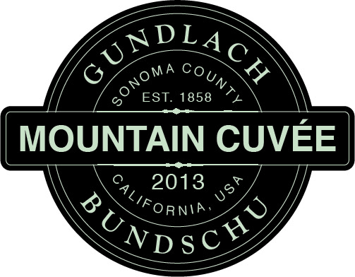 Gundlach Bundschu Mountain Cuvee Red Blend