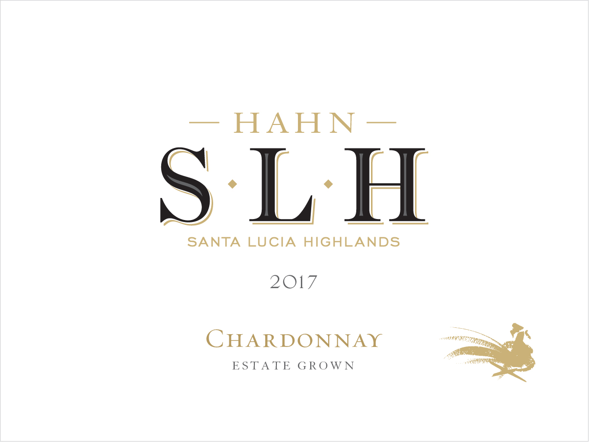 Hahn Chardonnay SLH Estate