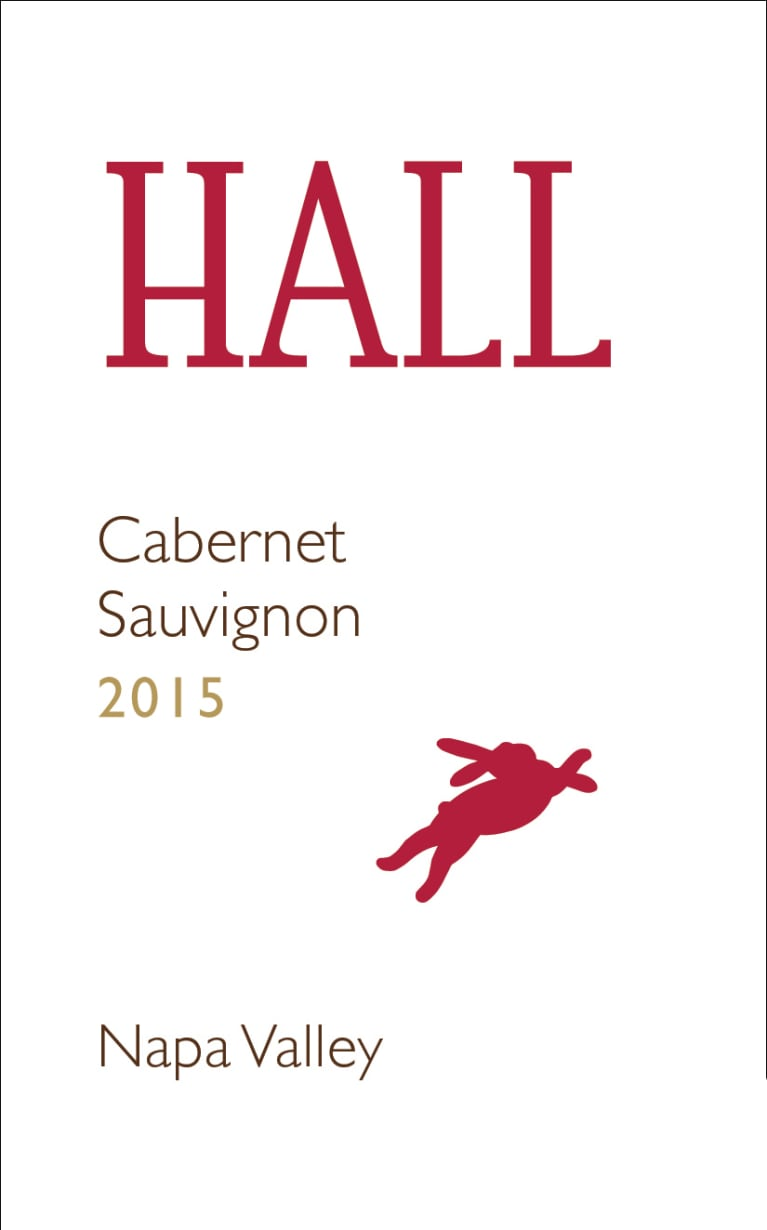 2013 Hall Cabernet Sauvignon Napa 375 ml