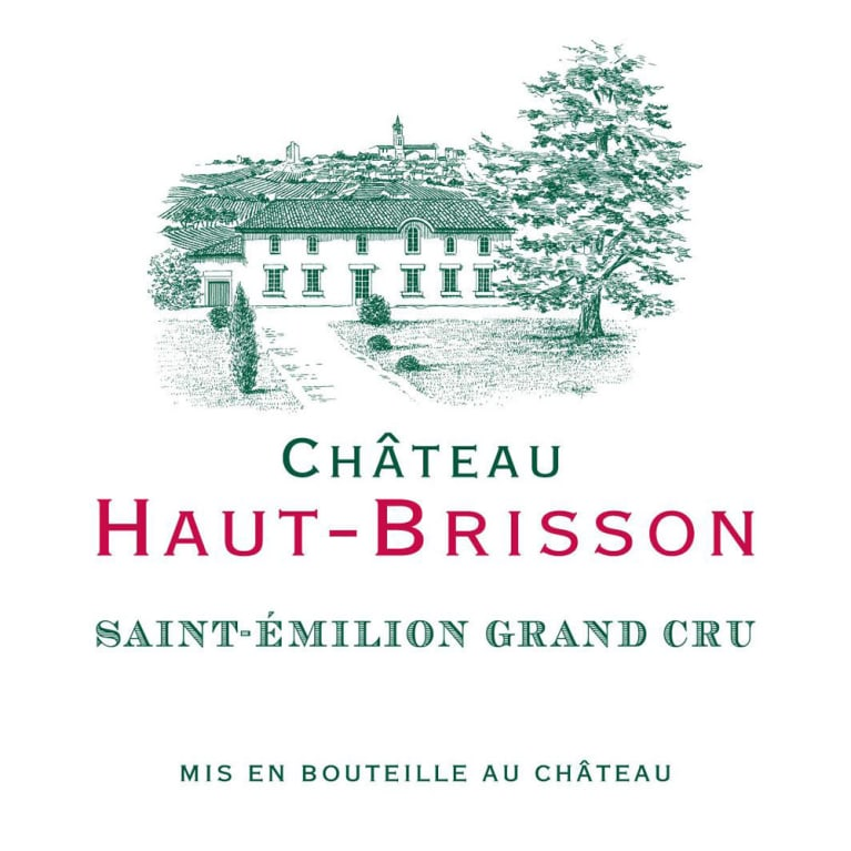 Chateau Haut-Brisson - Click Image to Close