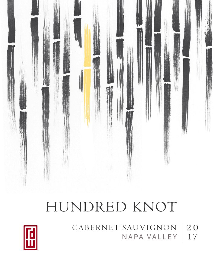 2017 Hundred Knot Cabernet Sauvignon