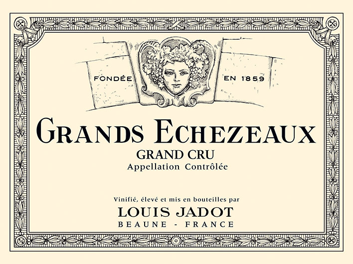 Louis Jadot Grands Echezeaux Grand Cru