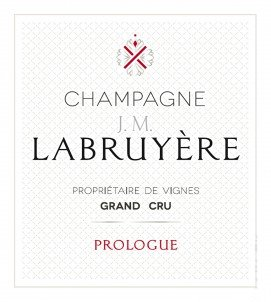N.V. J.M. Labruyere Brut Prologue Grand Cru