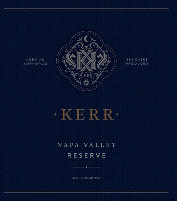 Kerr Cellars Reserve Proprietary Red