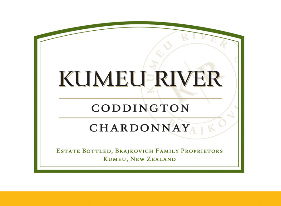Kumeu River Chardonnay Coddington