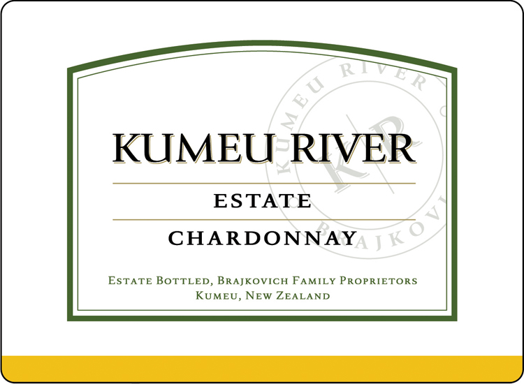 Kumeu River Chardonnay Estate