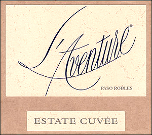 2014 L'Aventure Estate Cuvee Willow Creek District