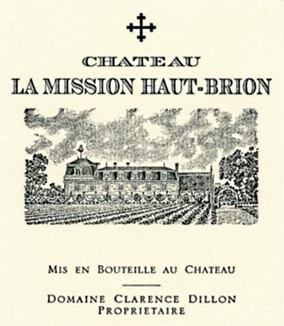 Chateau La Mission Haut-Brion 1.5 L