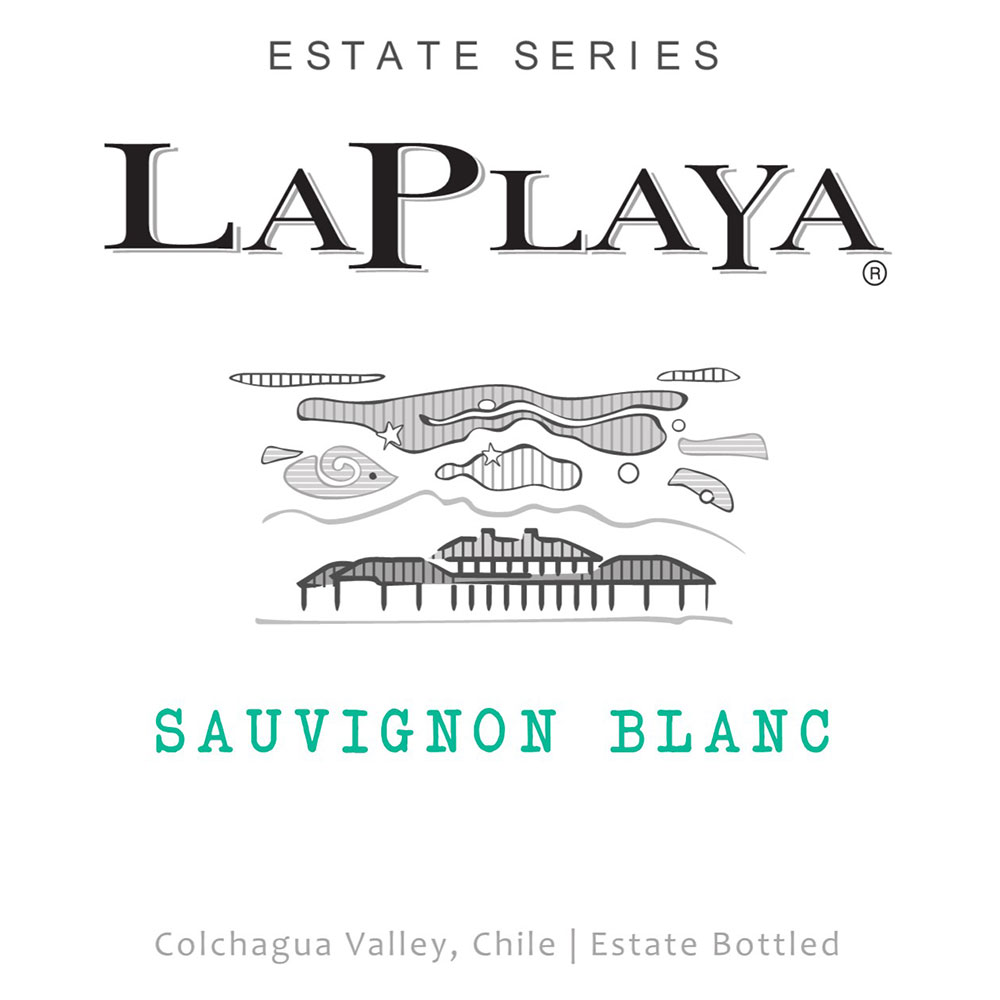 2016 La Playa Sauvignon Blanc Estate Series 1.5 L