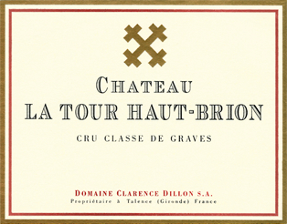 2005 Chateau La Tour Haut-Brion 1.5 L