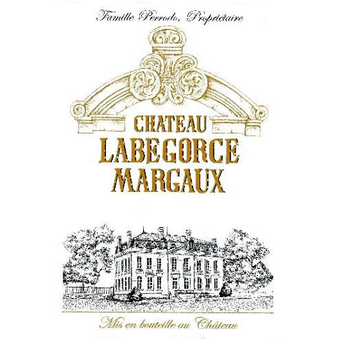 2016 Chateau Labegorce