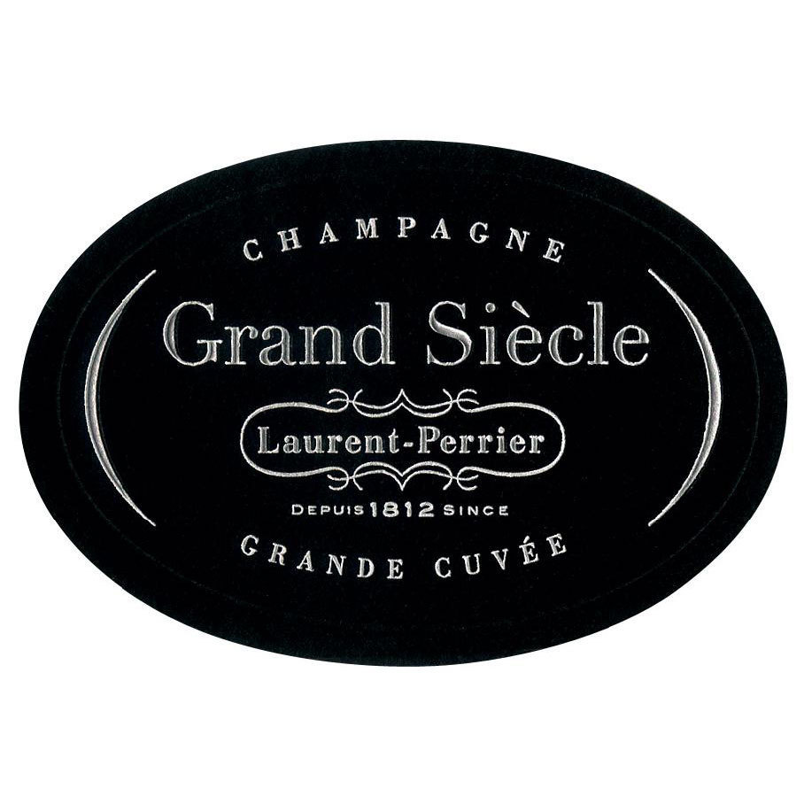 Laurent-Perrier Grande Siecle Brut