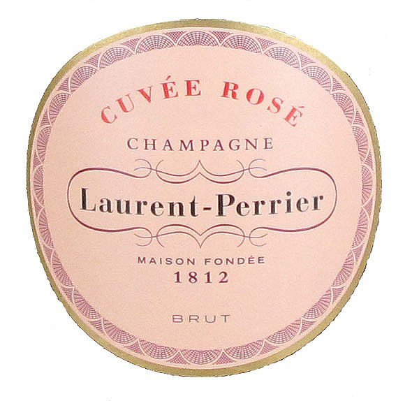 N.V. Laurent-Perrier Cuvee Brut Rose