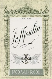 2005 Chateau Le Moulin