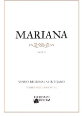 "2016 Herdade do Rocim Rose ""Mariana"""