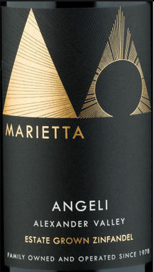 Marietta Cellars Angeli Cuvee