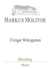 2016 Markus Molitor Urziger Wurzgarten Riesling Spatlese (White Capsule)