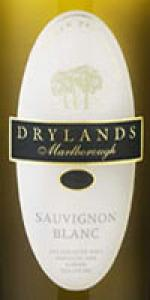 2010 Drylands Estate Sauvignon Blanc
