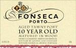 NV Fonseca 10 Year Old Tawny Port