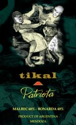2009 Tikal Patriota Proprietary Blend