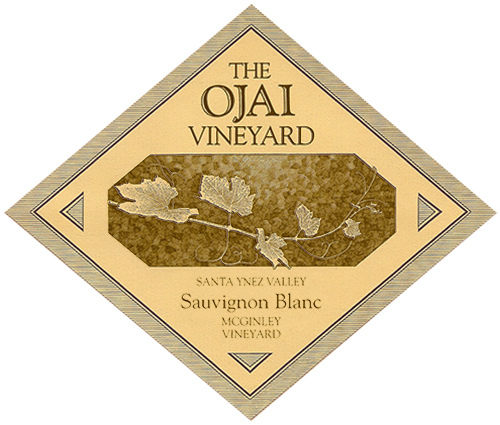 2017 Ojai Vineyard Sauvignon Blanc McGinley Vineyard