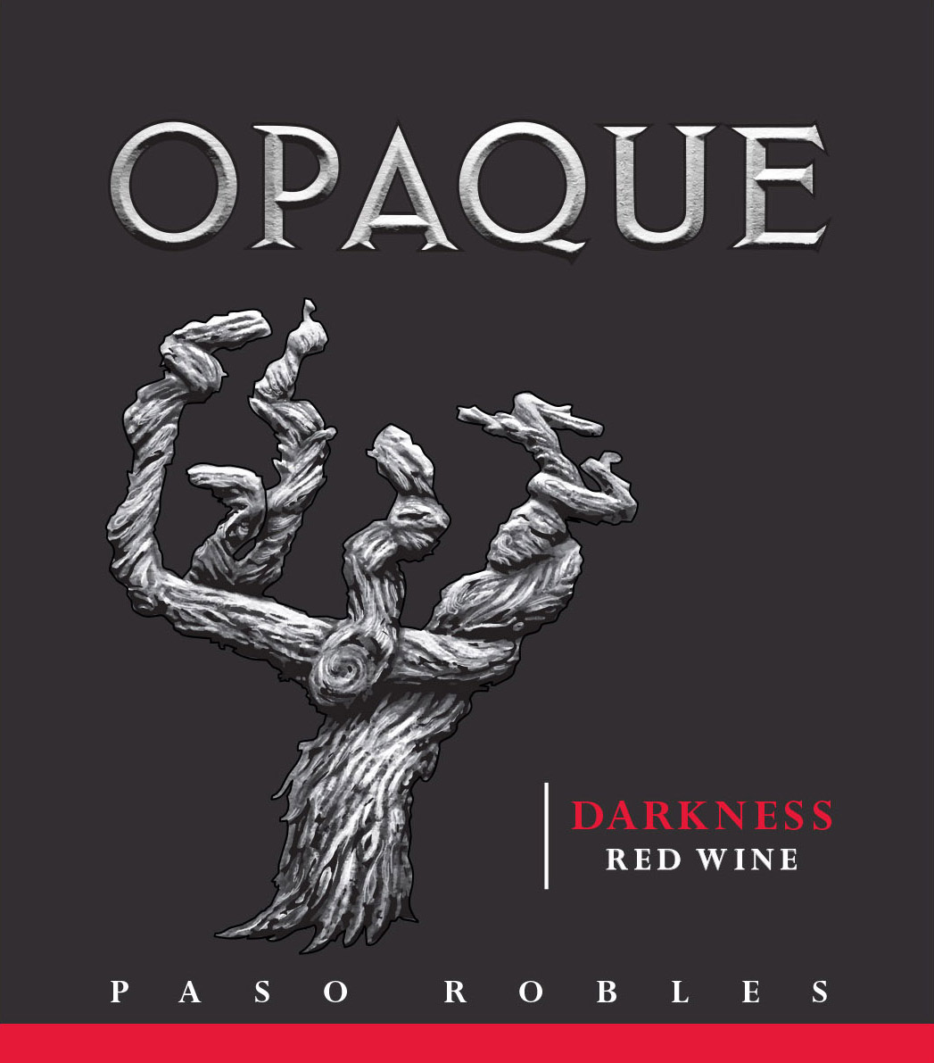 2014 Opaque Darkness Proprietary Red Blend