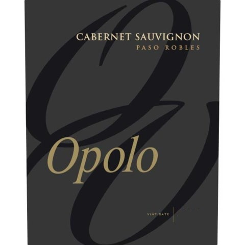 2016 Opolo Cabernet Sauvignon Summit Creek