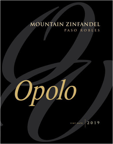 Opolo Zinfandel Mountain