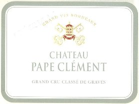 Chateau Pape Clement Rouge 3.0 L