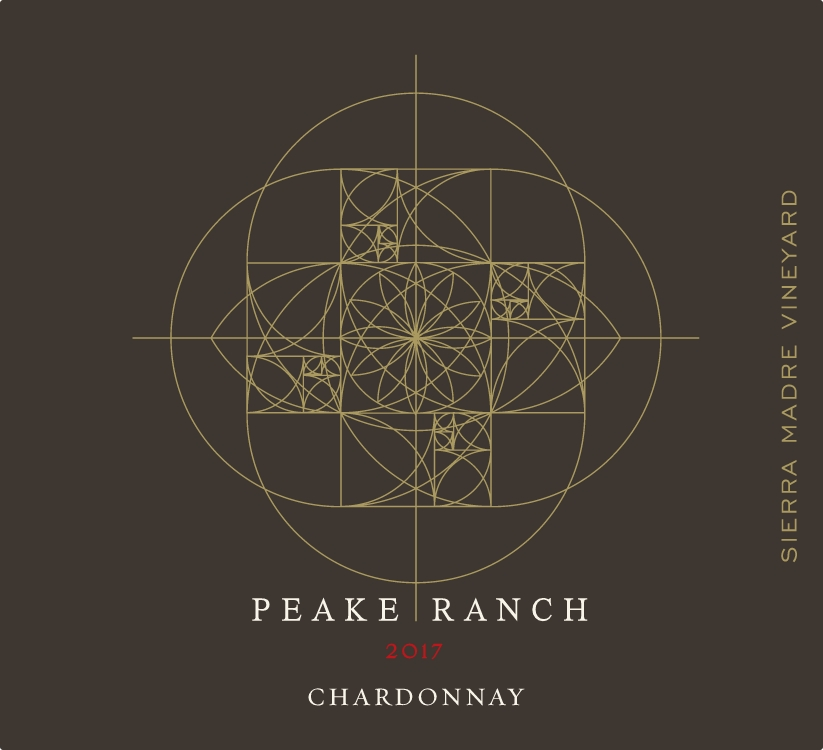 Peake Ranch Chardonnay Santa Maria Valley