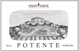 2016 Celler de Capcanes Potente