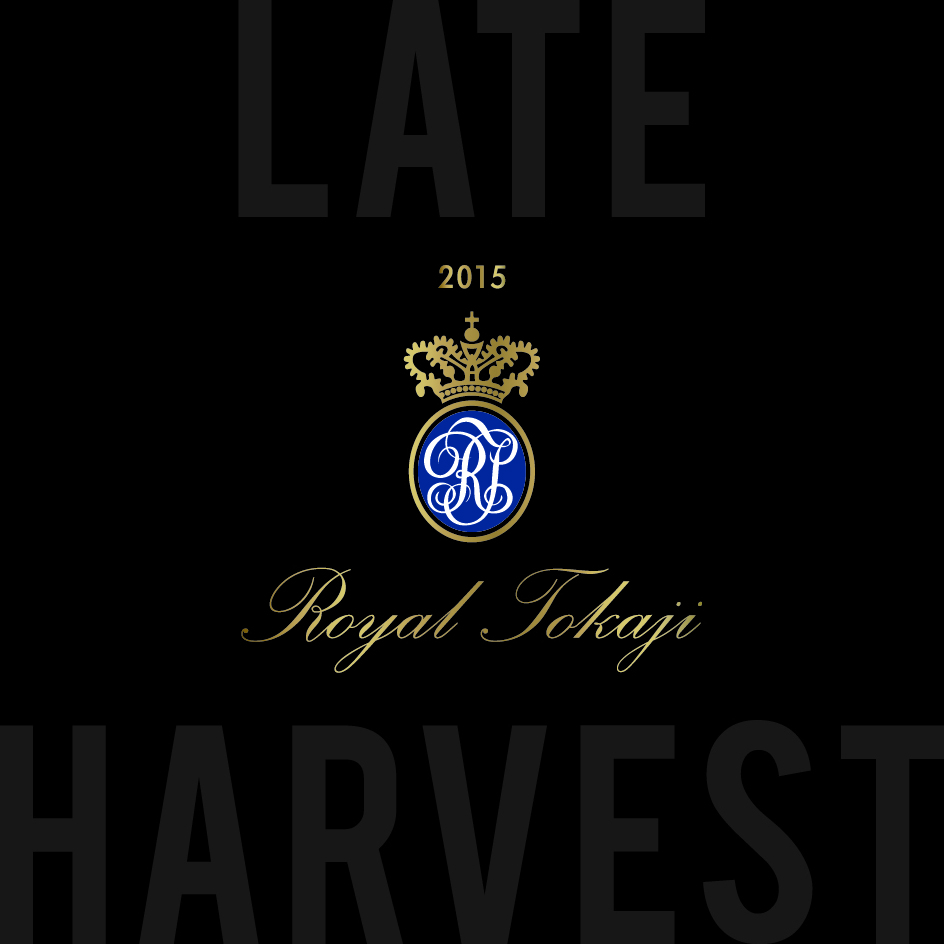 2015 Royal Tokaji Wine Company Tokaj Late Harvest 500 ml