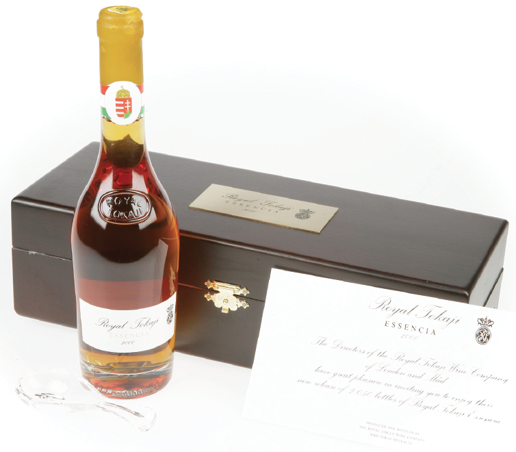 2008 Royal Tokaji Wine Company Tokaj Essencia 375 ml