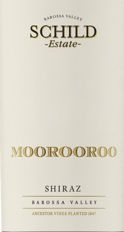 2013 Schild Estate Shiraz Moorooroo Limited Release