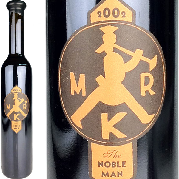 Sine Qua Non Mr K The Noble Man (Chardonnay) 375 ml